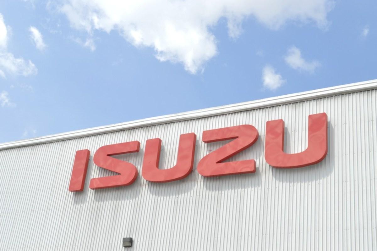 Realiza Isuzu su Convención Anual 2021