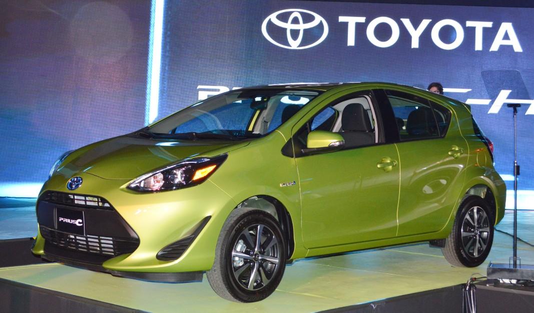 Toyota supera las 60 mil unidades híbridas electrificadas en México