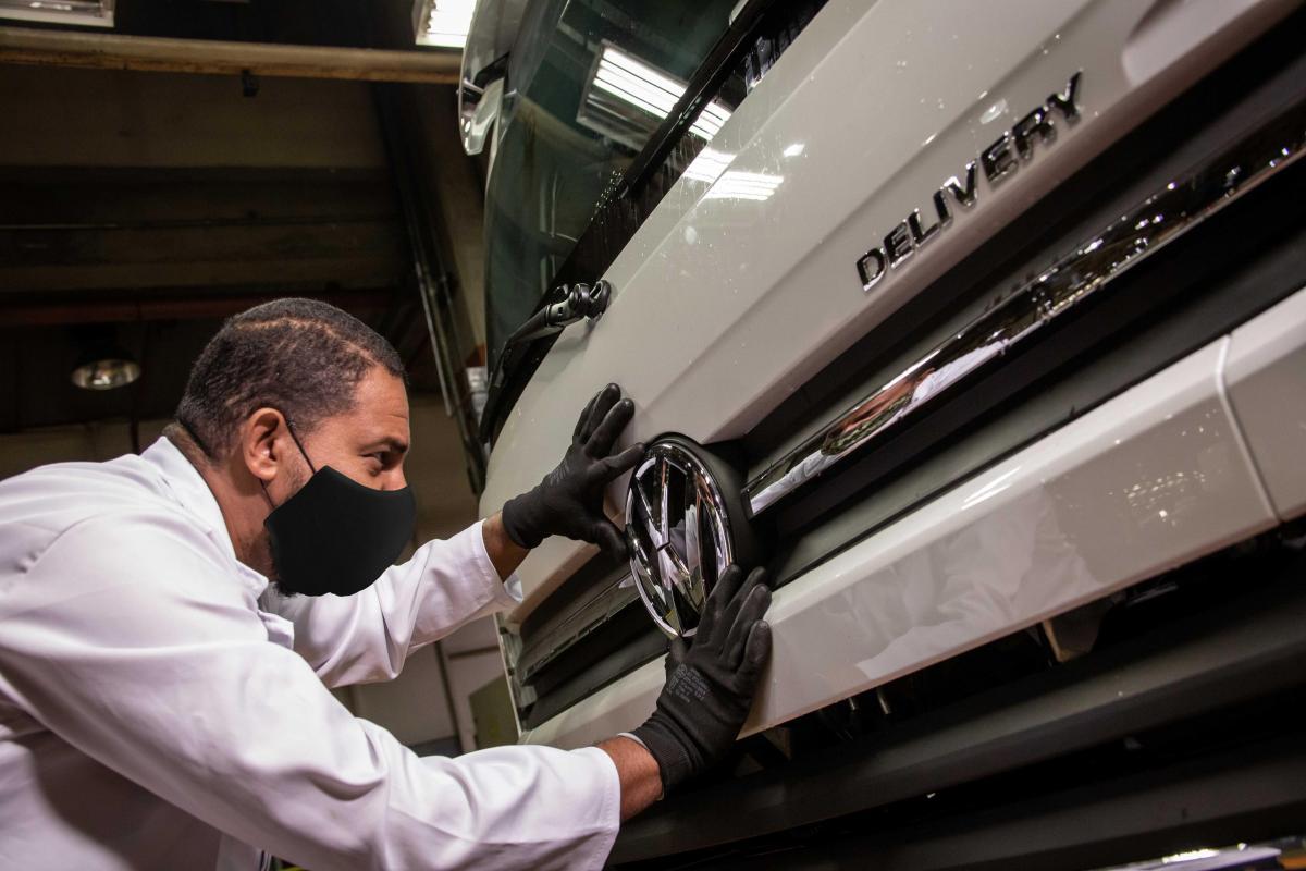 Volkswagen Camiones y Buses triunfa en seis categorías del Premio Lotus 2021