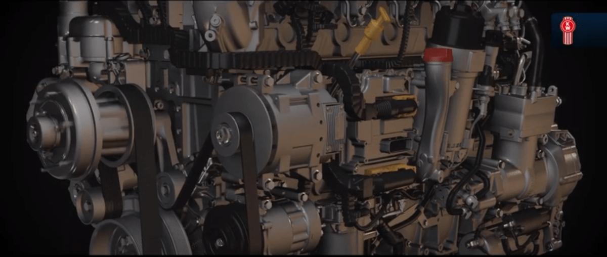 Operadores de LOESA, satisfechos con el desempeño del motor PACCAR-MX 13
