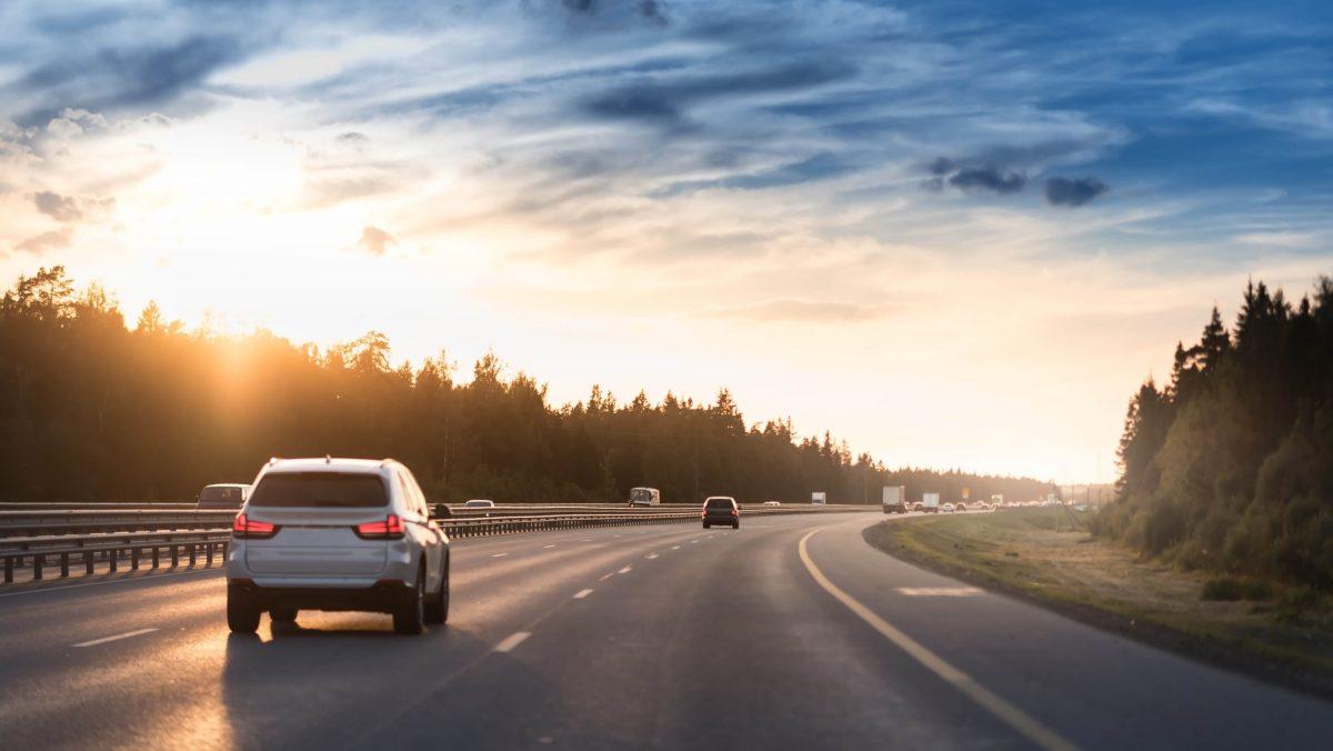 Seis tips de un camionero para viajar por carretera
