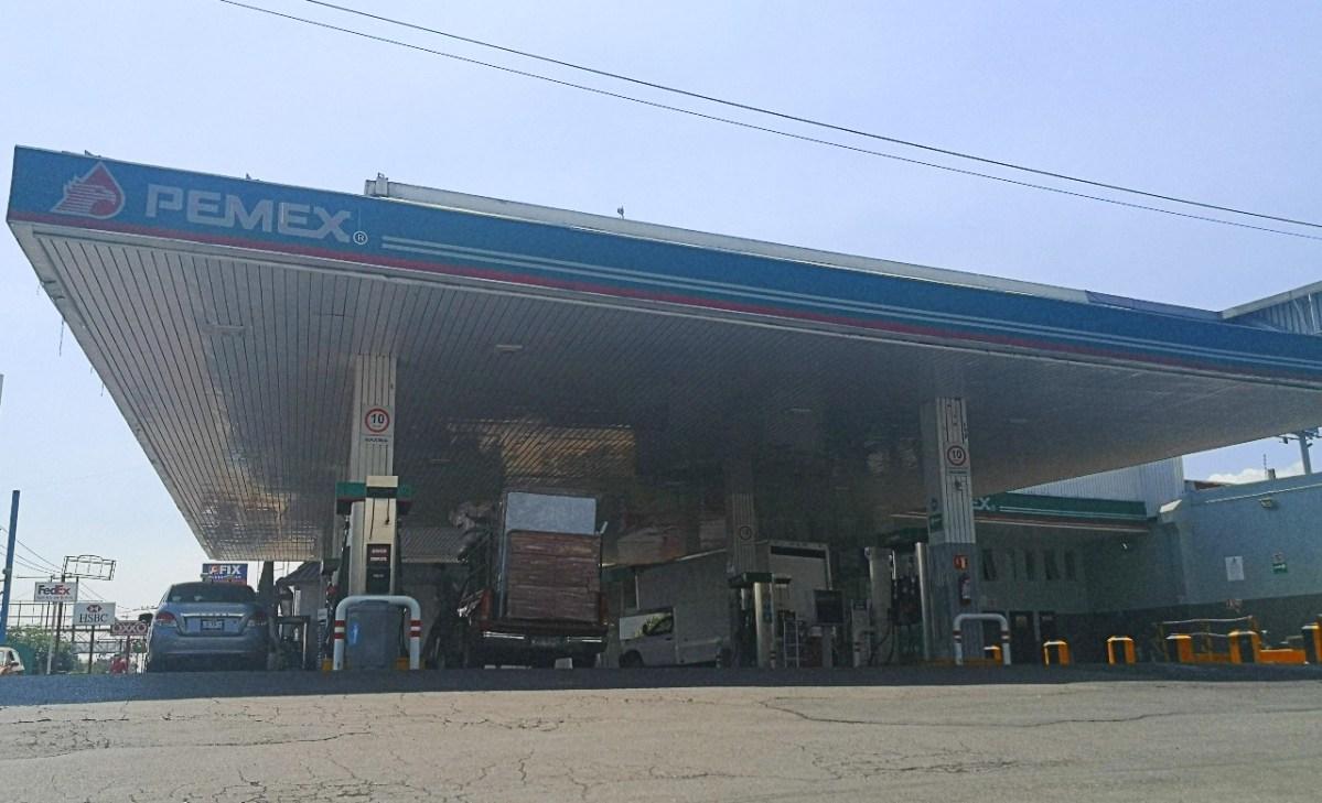 Precio promedio nacional del diesel, en 21.55 pesos por litro