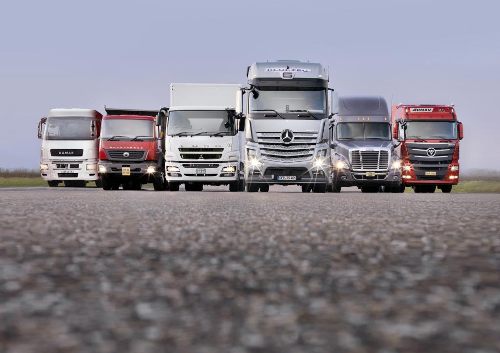 Comienza Daimler Truck AG cambios organizativos y de gestión para su futuro independiente