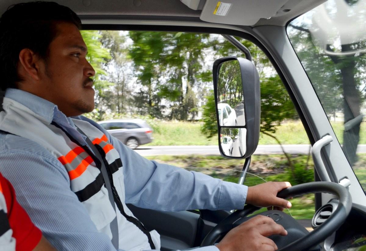 Prevé IRU escasez de operadores del 175% en México este año