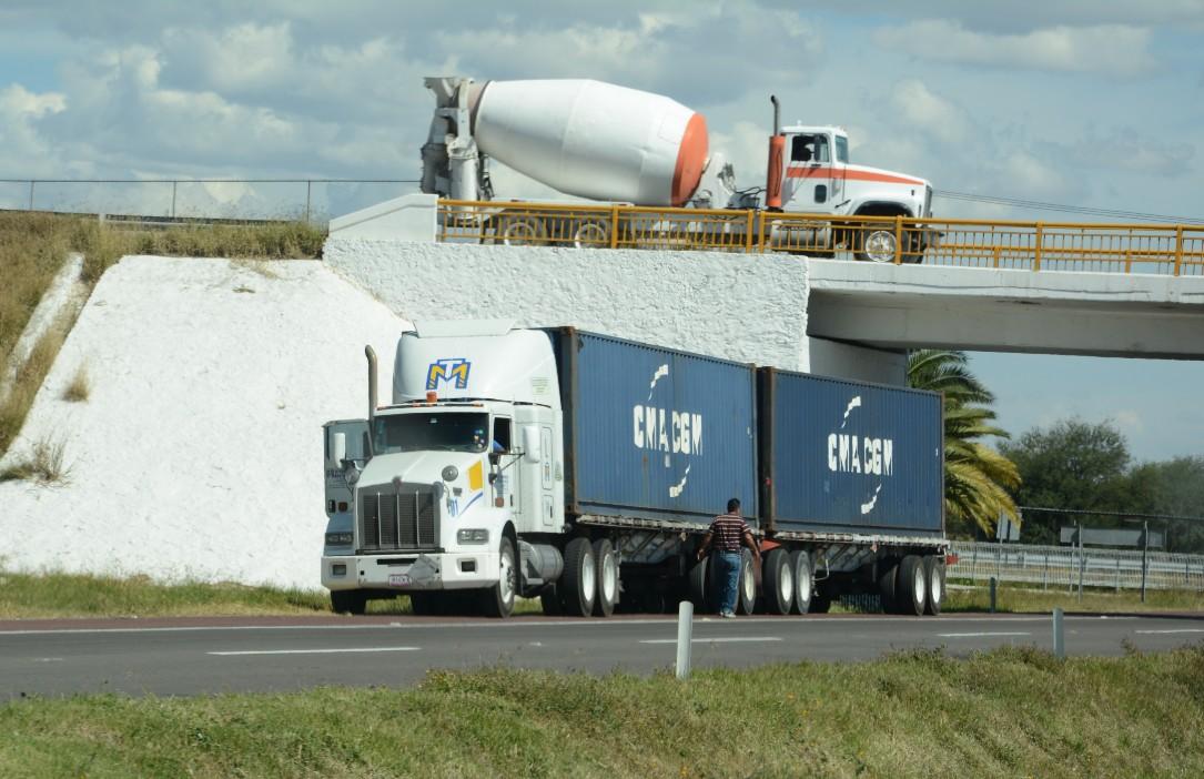Preventive Transportation impulsa la seguridad vial en el autotransporte
