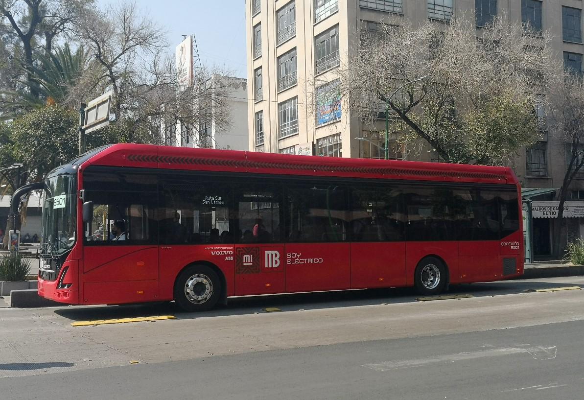 Fabricantes de autobuses, listos para la electrificación del transporte público