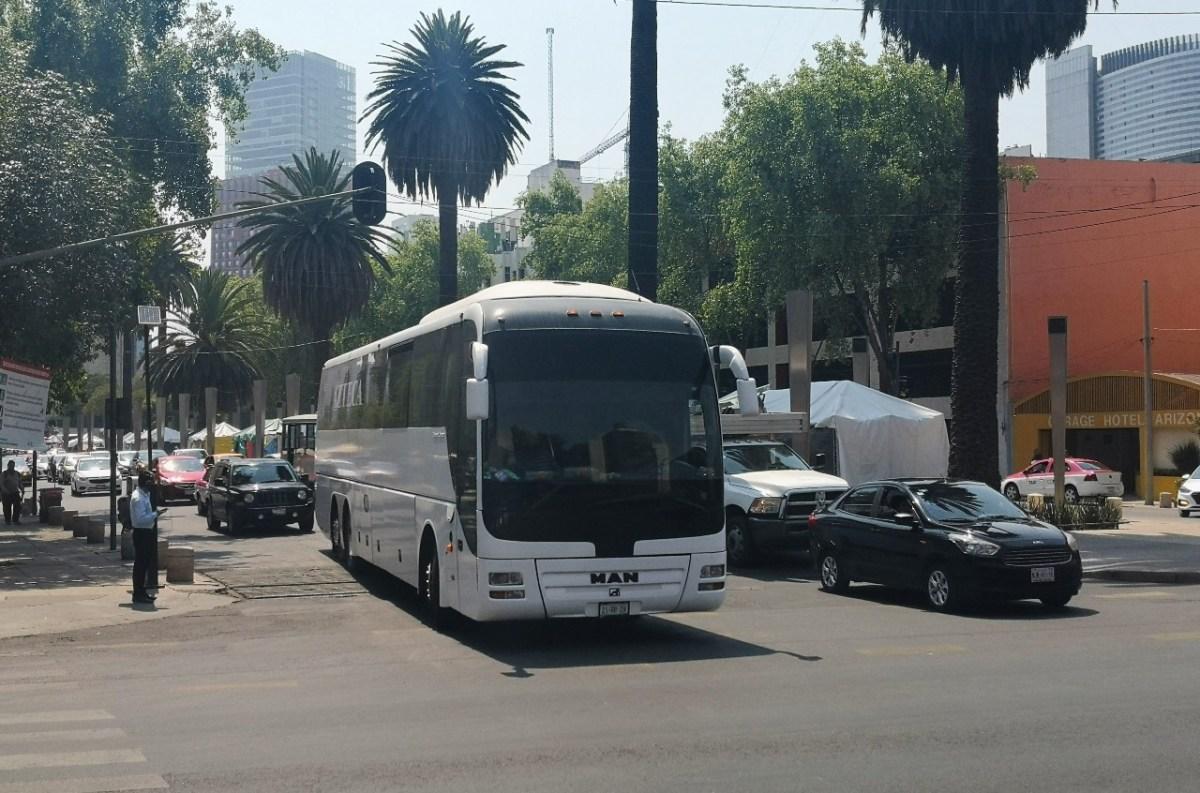 CDMX pasa a semáforo epidemiológico amarillo a partir del 10 de mayo