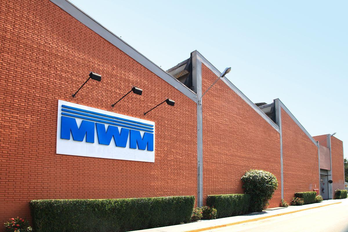 Celebra MWM 68 años de historia con 4.5 millones de motores producidos