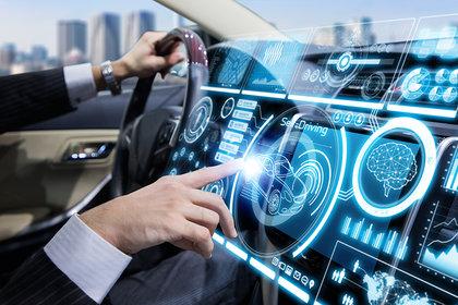 Para 2030, el 54% de todos los automóviles en Europa estarán equipados con ADAS