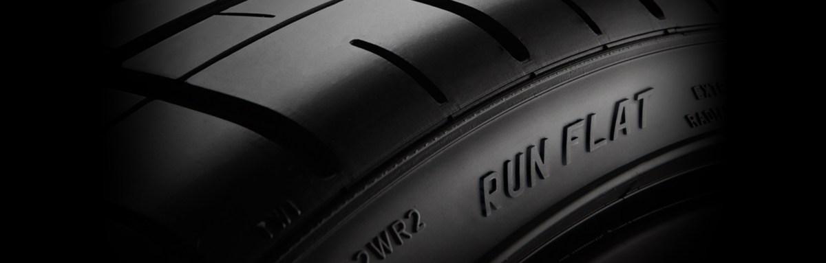 Celebra Pirelli Run Flat 20 años de innovación continua