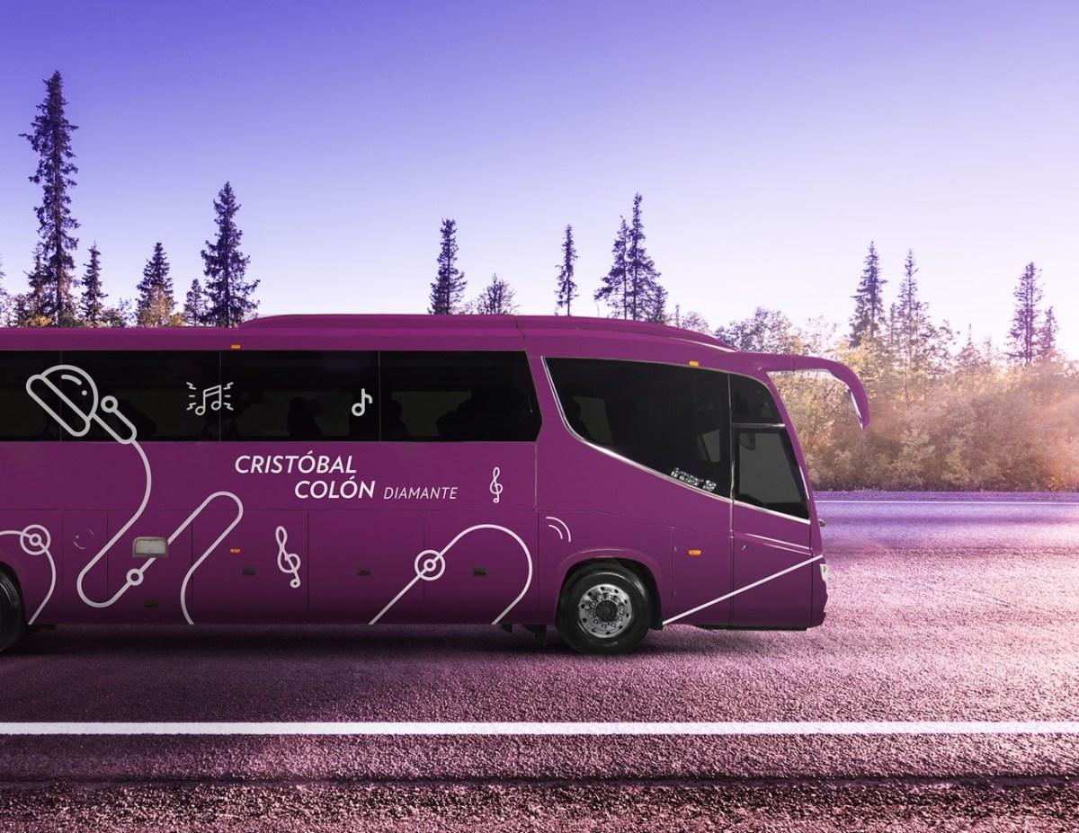 Suma Autobuses Cristóbal Colón seguro médico a su programa de lealtad