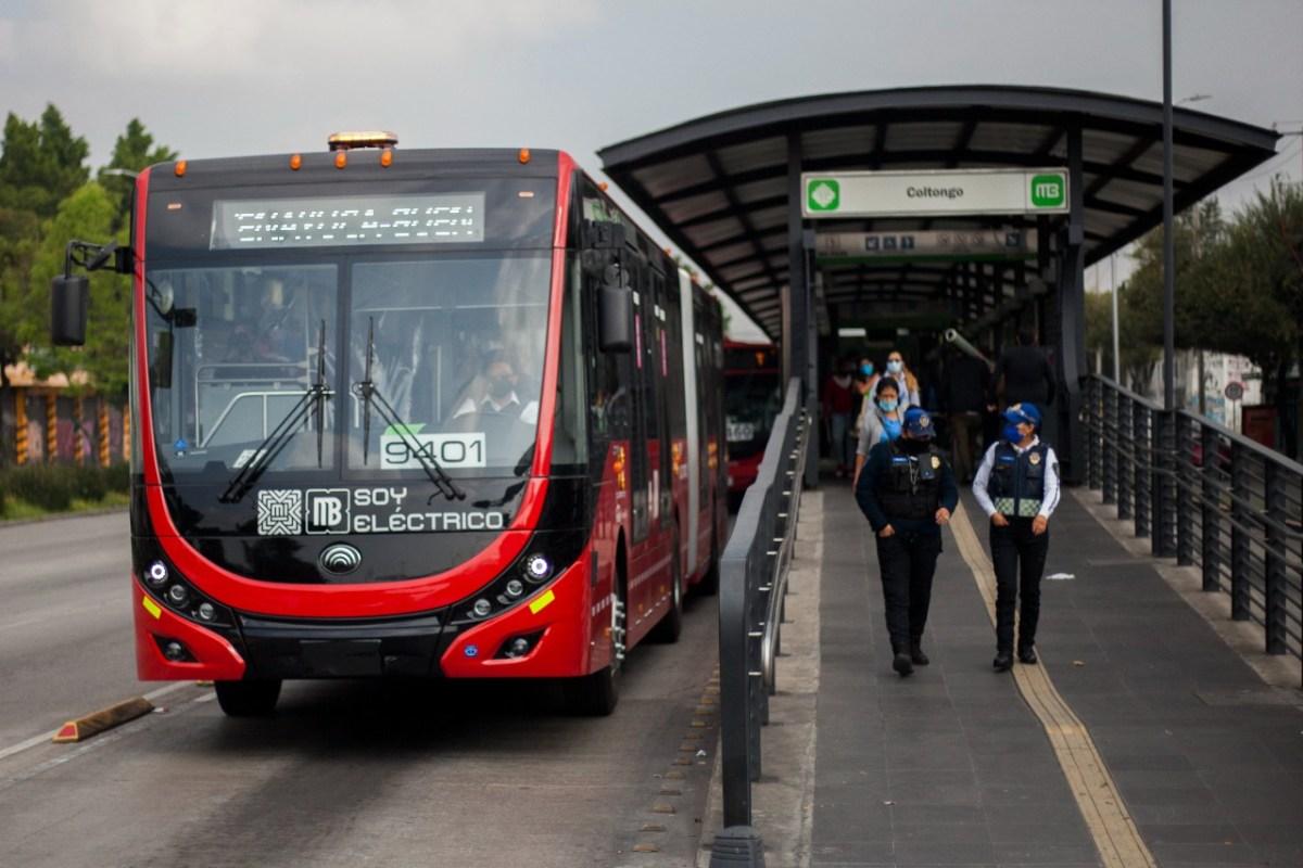 Promueve Mobility ADO movilidad compartida como futuro de las grandes ciudades