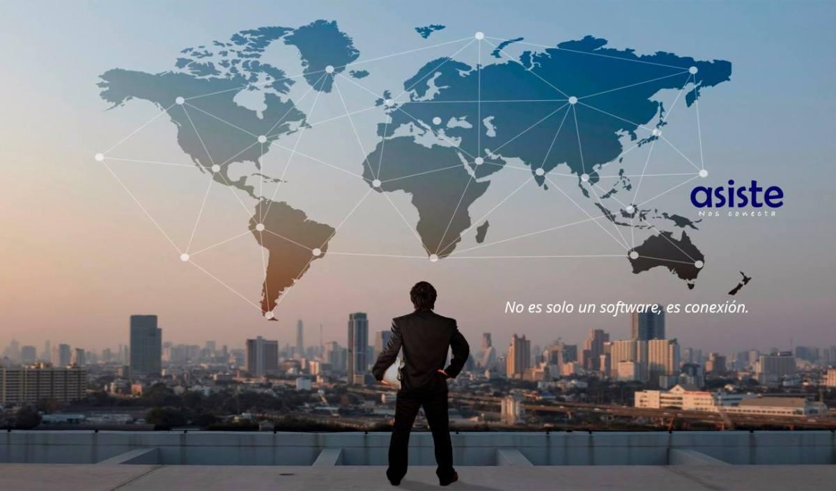 Asiste, startup que atiende retos de los servicios de asistencia logística