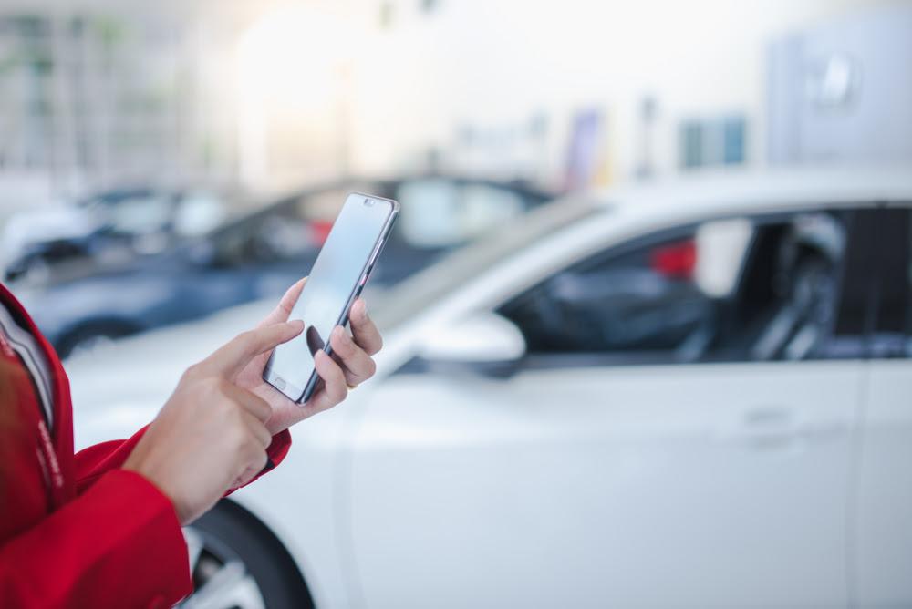 Whatsapp, alternativa de autoservicio para los clientes del sector automotriz