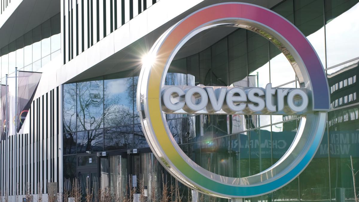 Covestro recibe la certificación por sustentabilidad y bioenergía