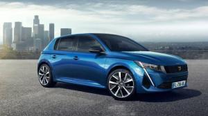 """Το νέο Peugeot 308 είναι """"ηλεκτρισμένο"""" και σπορ"""