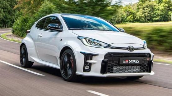 """Το Toyota GR Yaris """"ξεπουλά"""" στο Gran Turismo Sport"""