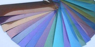 Dobieranie lakierów - zadanie dla specjalistów