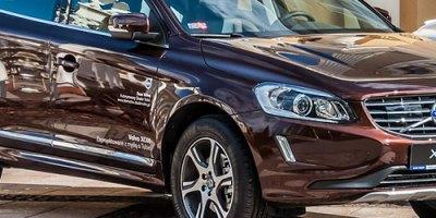 Gdzie warto szukać używanych samochodów Volvo?