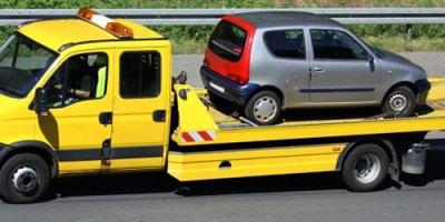 Pomoc drogowa - nie taka straszna, jak ją malują