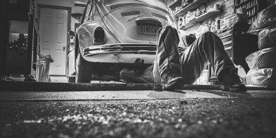 Gdzie należy szukać części samochodowych?