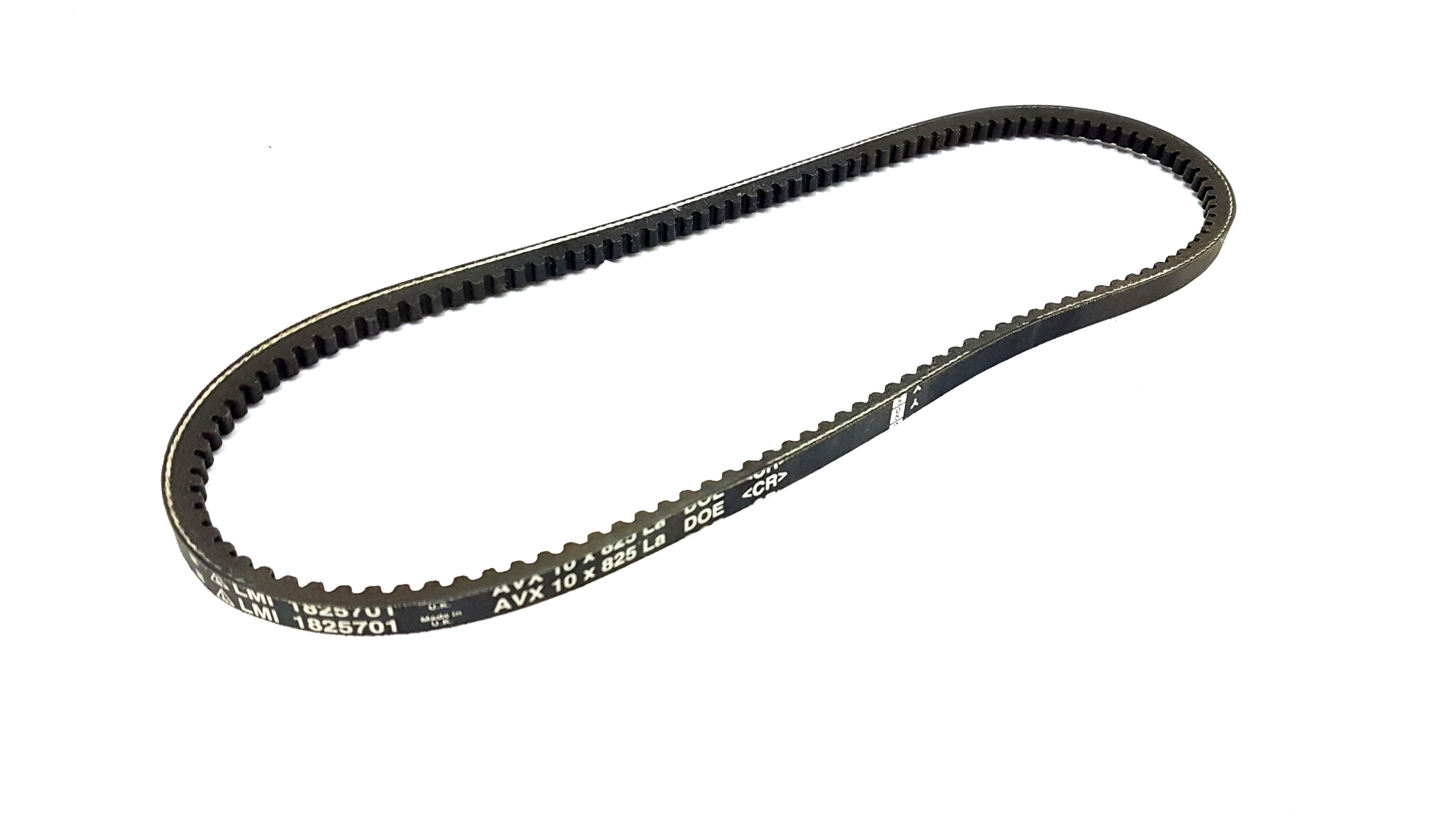 Bmw X3 Belt