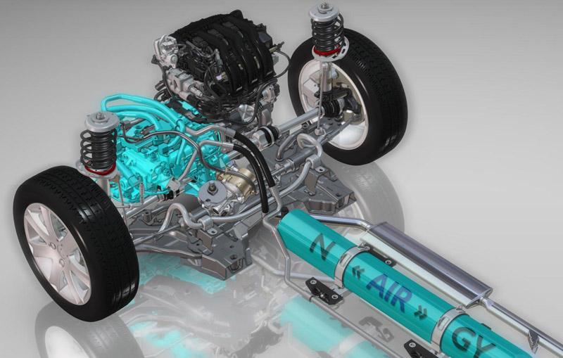 peugeot tech explained; hybrid air, 208 hybrid fe | autovolt magazine