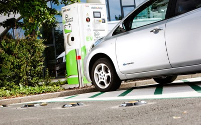 Charge Your Car introduces Connection Fee in England & Wales