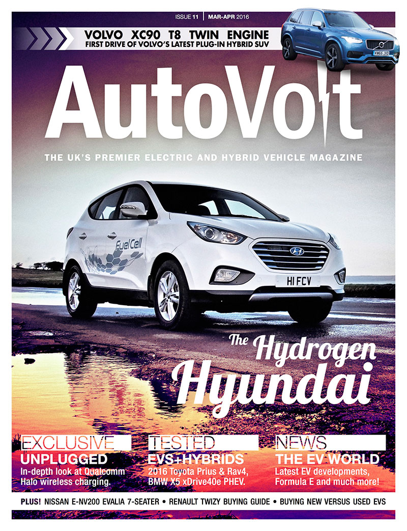 Autovolt Issue 11,March-April 2016