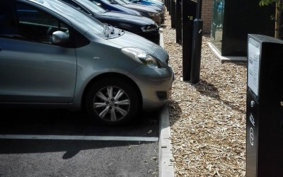 Rolec's EV Charge Online Network Continues Expansion