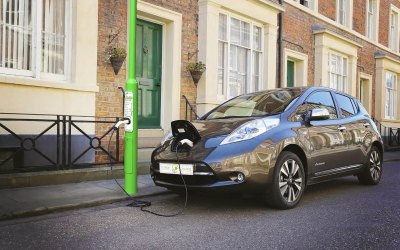 Rolec's EV Charge Online Network gathers pace