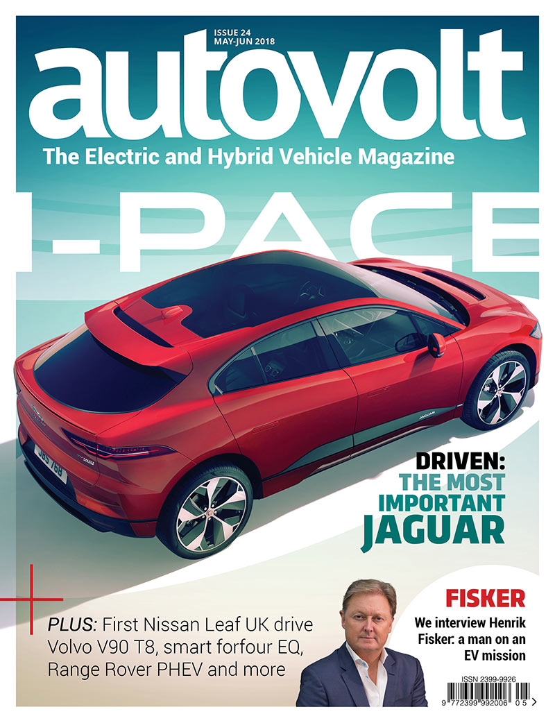 Autovolt Issue 24, May-June 2018