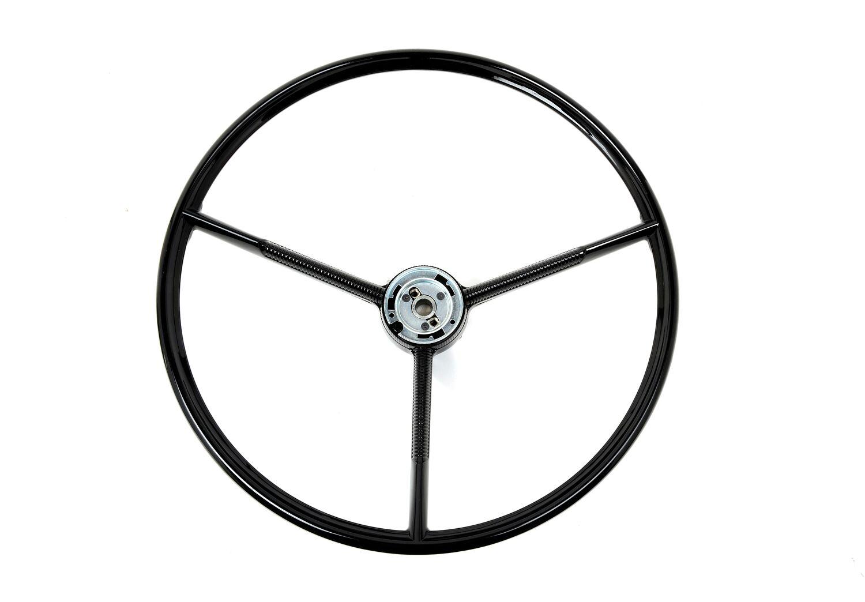 63 Standard Steering Wheel