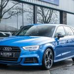 Used Audi A3 And Second Hand Audi A3 In West Yorkshire
