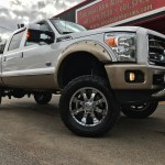 Lifted Ford King Ranch For Sale Zemotor
