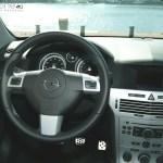 Autozine Photos Opel Astra 2004 2009 5 6