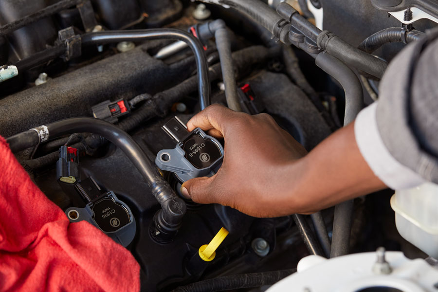 How To Test Ignition Coils