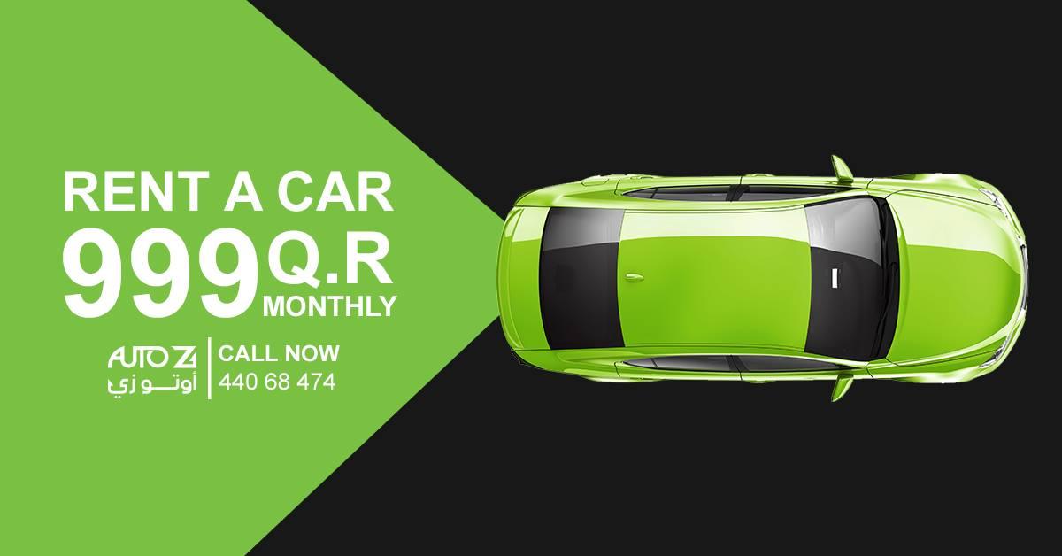 Car rental qatar