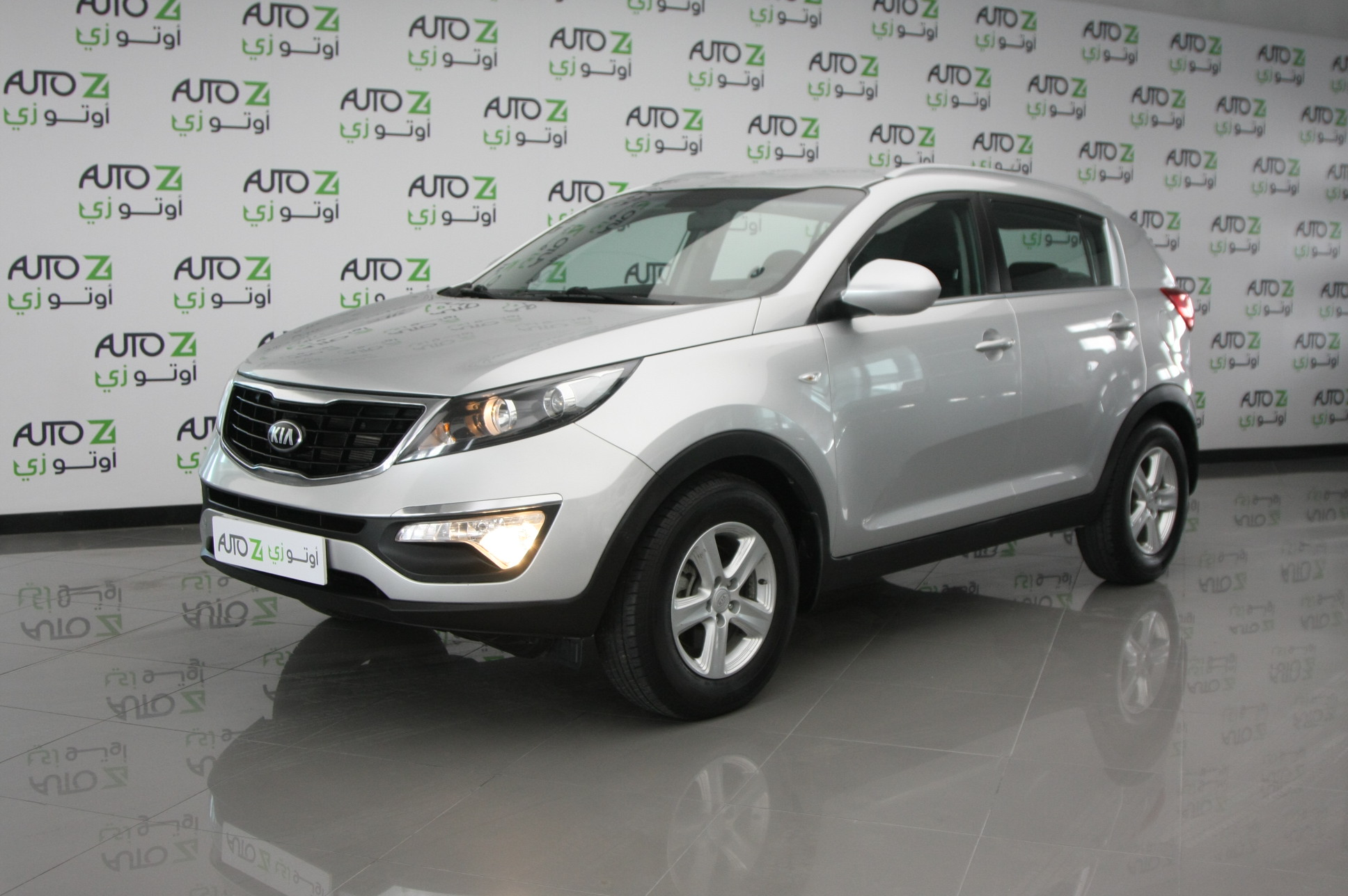 week new of the car sportage news kia side all view