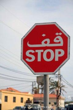 Stop à Tyr