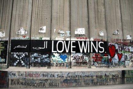 le mur de la honte