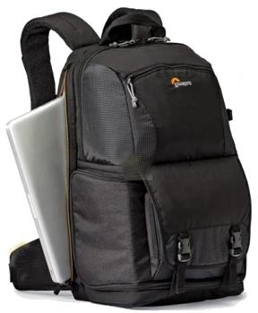 Mon sac photo, un Lowepro
