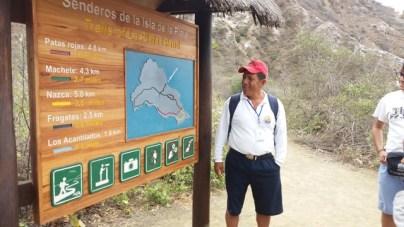notre guide sur l'isla de la plata