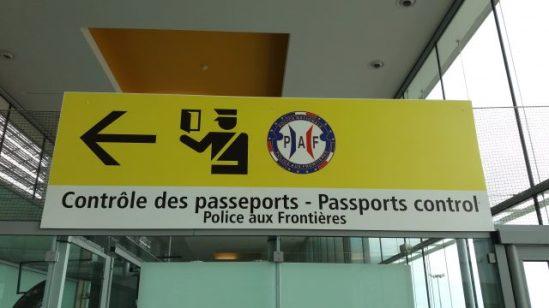 Vive l'Europe et la libre circulation des personnes