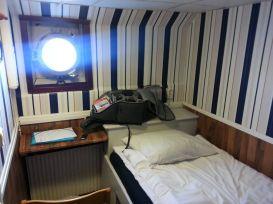 ma chambre/cabine