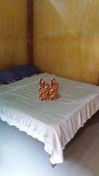 notre chambre à Ayyuthaya
