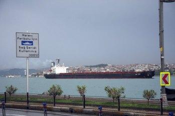 la mer de Marmara