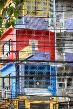 dans la rue à Bangkok - l'autre ailleurs en Thaïlande, une autre idée du voyage