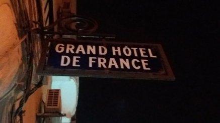 notre bel hôtel