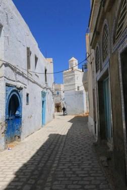 la médina de Kairouan